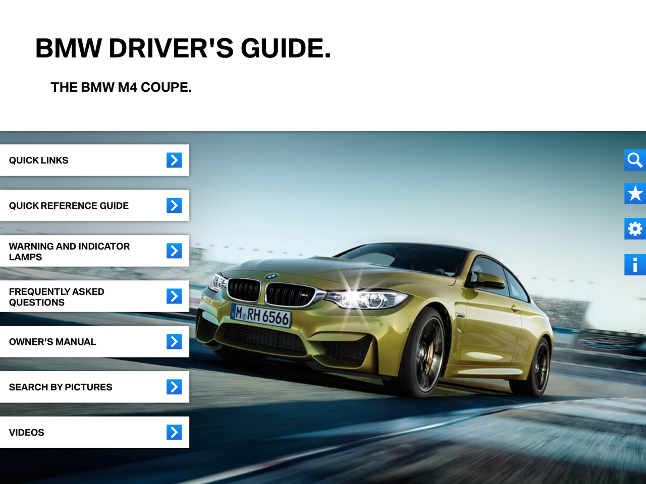 M3 M4 User Manuals Now Available On Itunes App Store For Iphone And Ipad