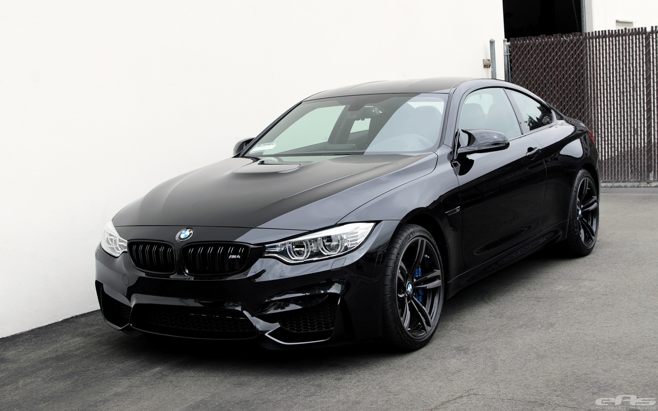 Golffrr S Blacked Out M4 Updated 8 27