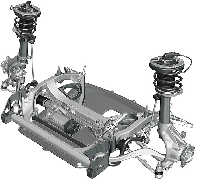 Bmw M3 M4 Chassis Deep Dive And Interview
