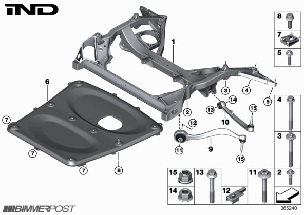 f80 m3 / f82 m4 etk parts diagrams in detail: a quick analysis - bmw m3 and  bmw m4 forum  bimmerpost