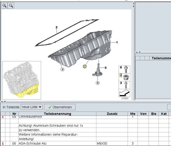 f80 m3 f82 m4 first 1200 miles service guide what s required f8x oil drain plug screws can only be used once jpg views