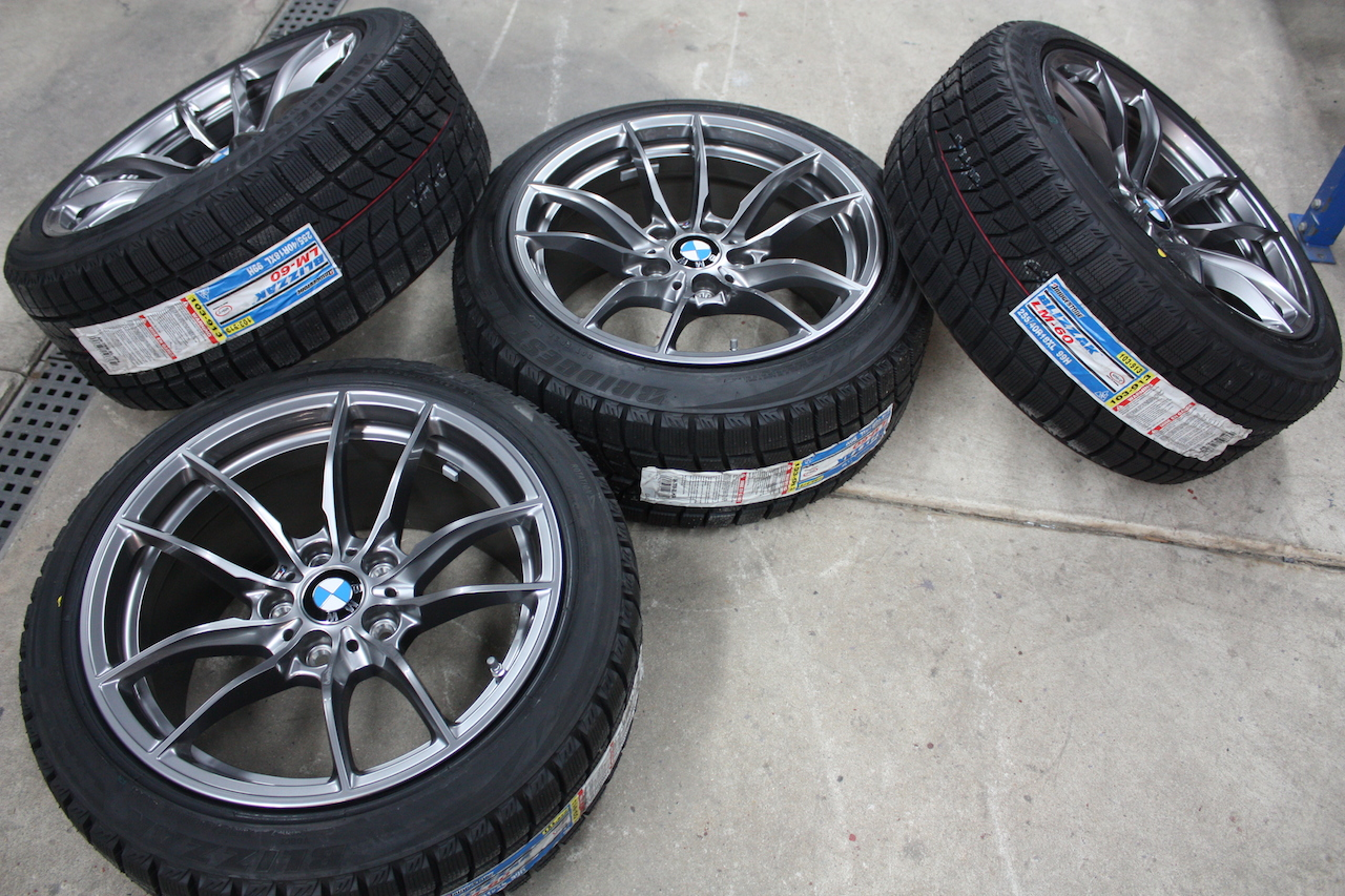 18 Quot Winter Wheel Options Pricing Let S List Them Here