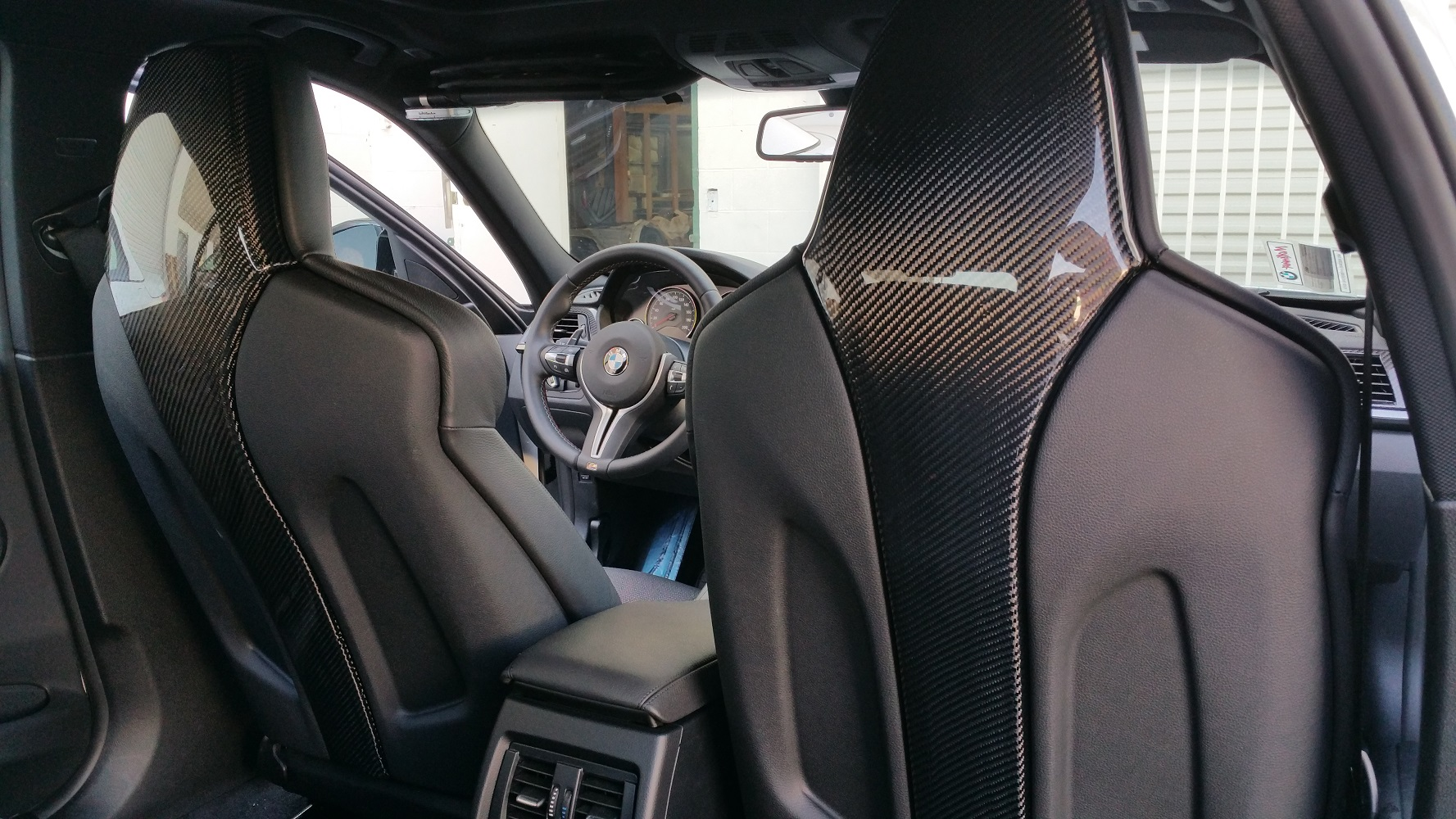 How Much To Put Leather Seats In Car