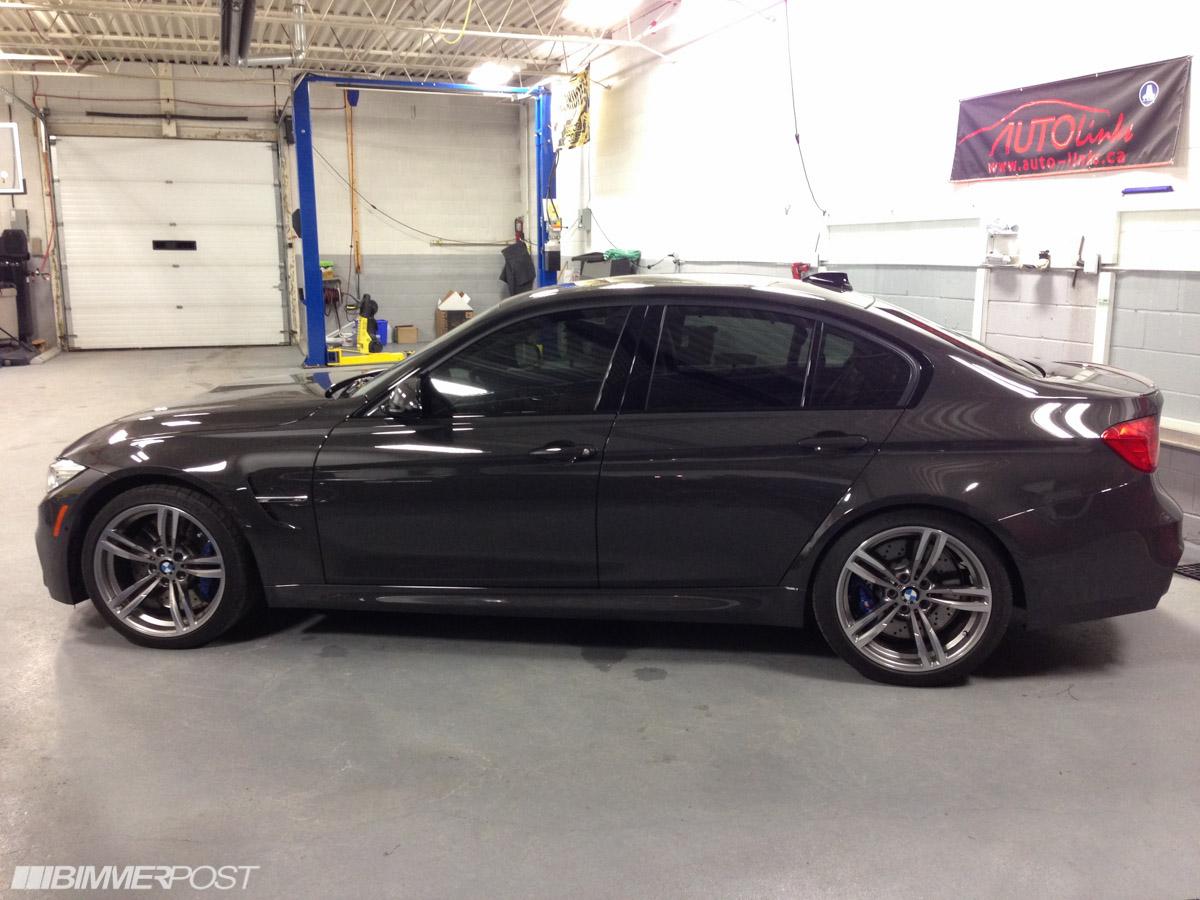 Bmw Individual Grey Black M3 To Grigio Telesto