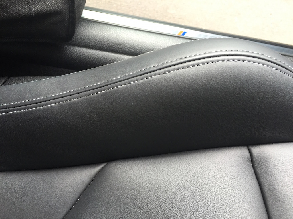 Leather Cracking Bmw M3 And Bmw M4 Forum