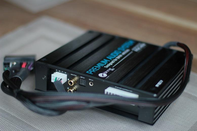 Bimmertech Amp Upgrade Hi Fi F3x F8x