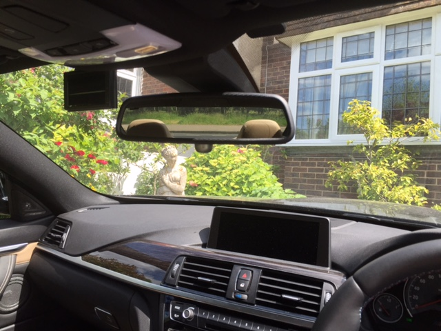 Bmw Advanced Car Eye Camera Dash Cam