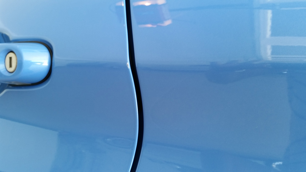 Paint Chip On Door Bmw M3 And Bmw M4 Forum