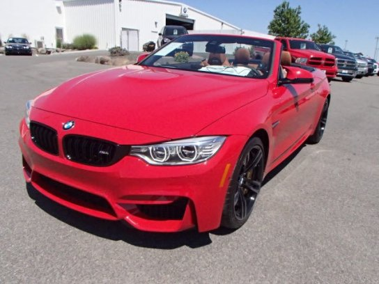 Bmw Of Tri Cities Japan Red F83 For Sale Bmw M3 And Bmw M4 Forum