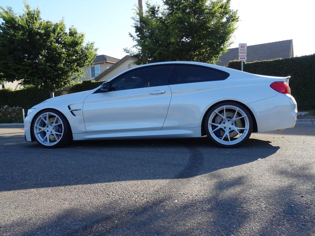 Service Fabric Customer Profile: BMW Technology Corporation