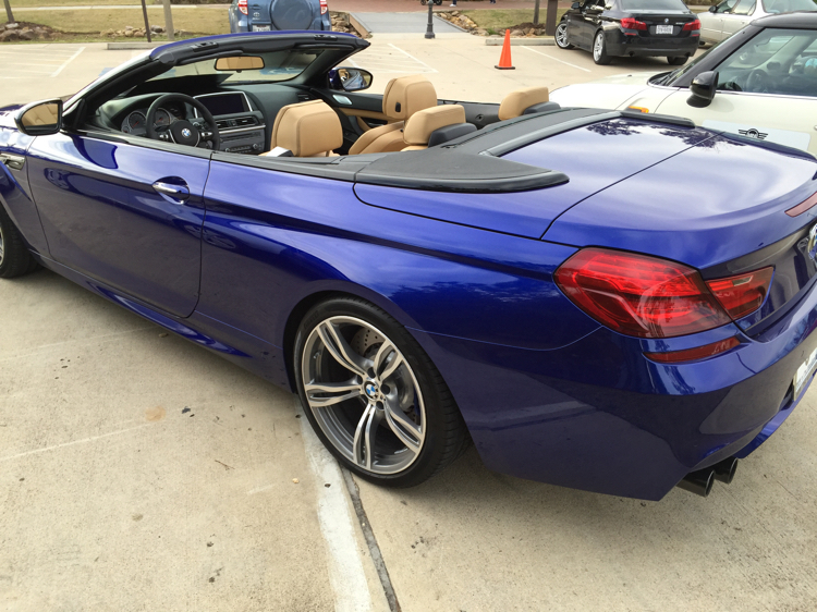 Bmw M3 And Bmw M4 Forum View Single Post Jclusso S Aka Blue M3 Individual San Marino Blue