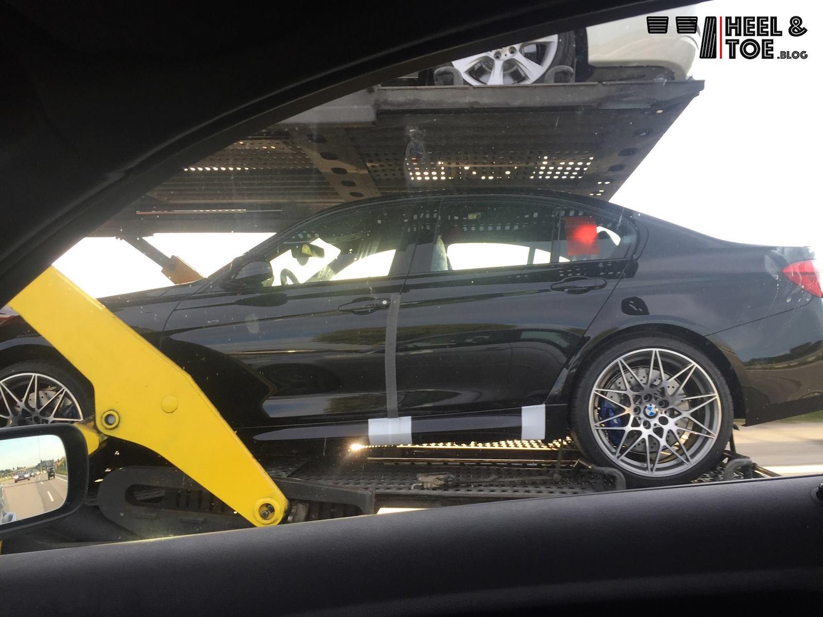 2014 - [BMW] M3 & M4 [F80/F82/F83] - Page 23 Attachment