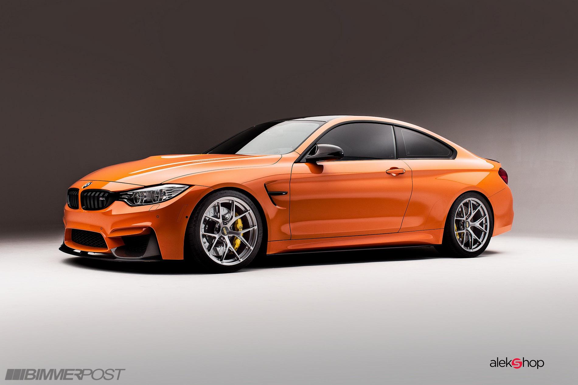 Jbook S Fire Orange M4 Build By Alekshop