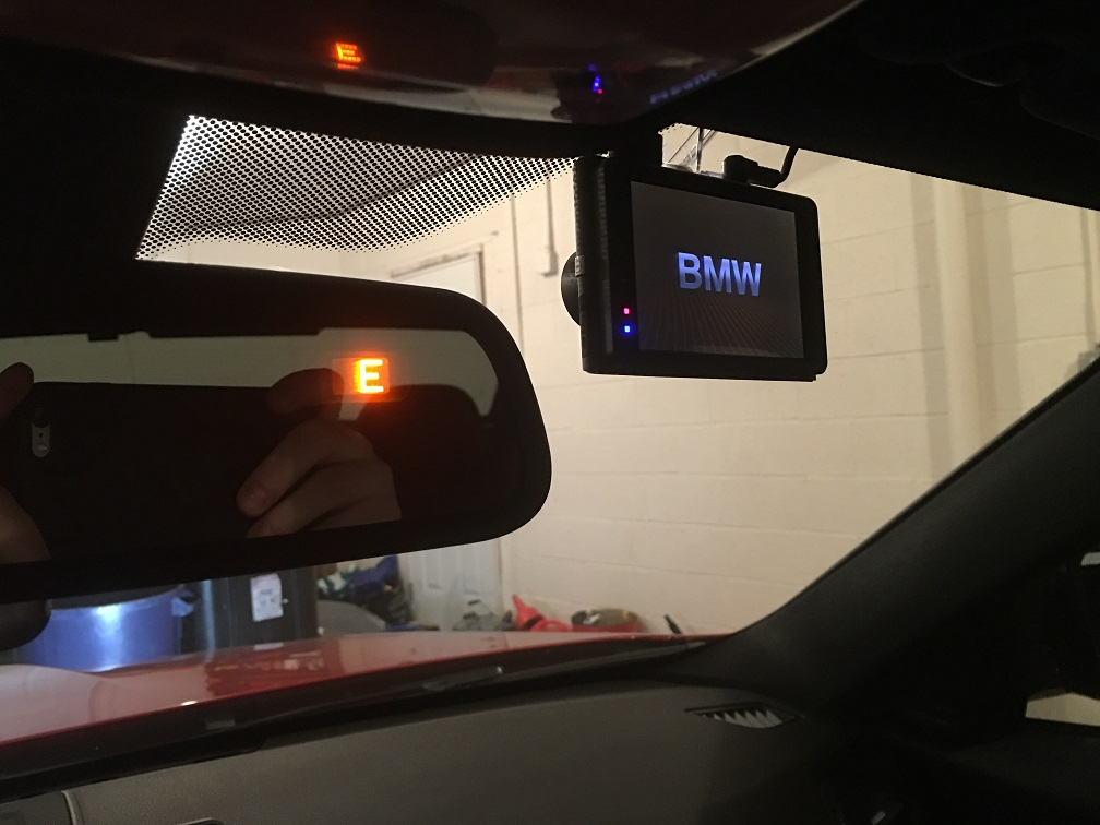 diy bmw advanced car eye camera dashcam. Black Bedroom Furniture Sets. Home Design Ideas