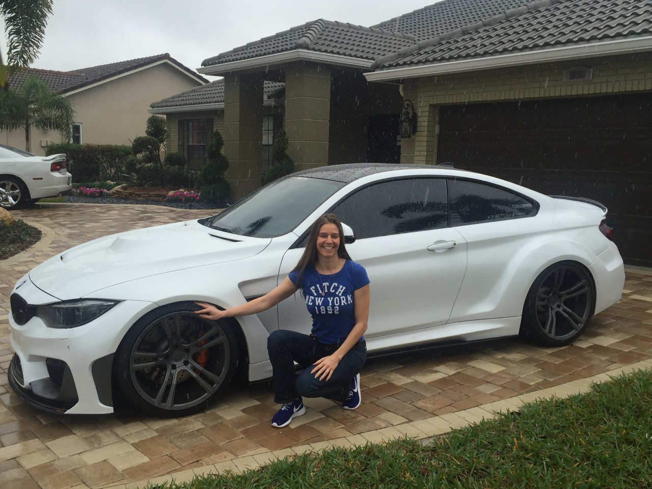 BMW M3 and BMW M4 Forum   View Single Post   M4 Widebody in S.Florida