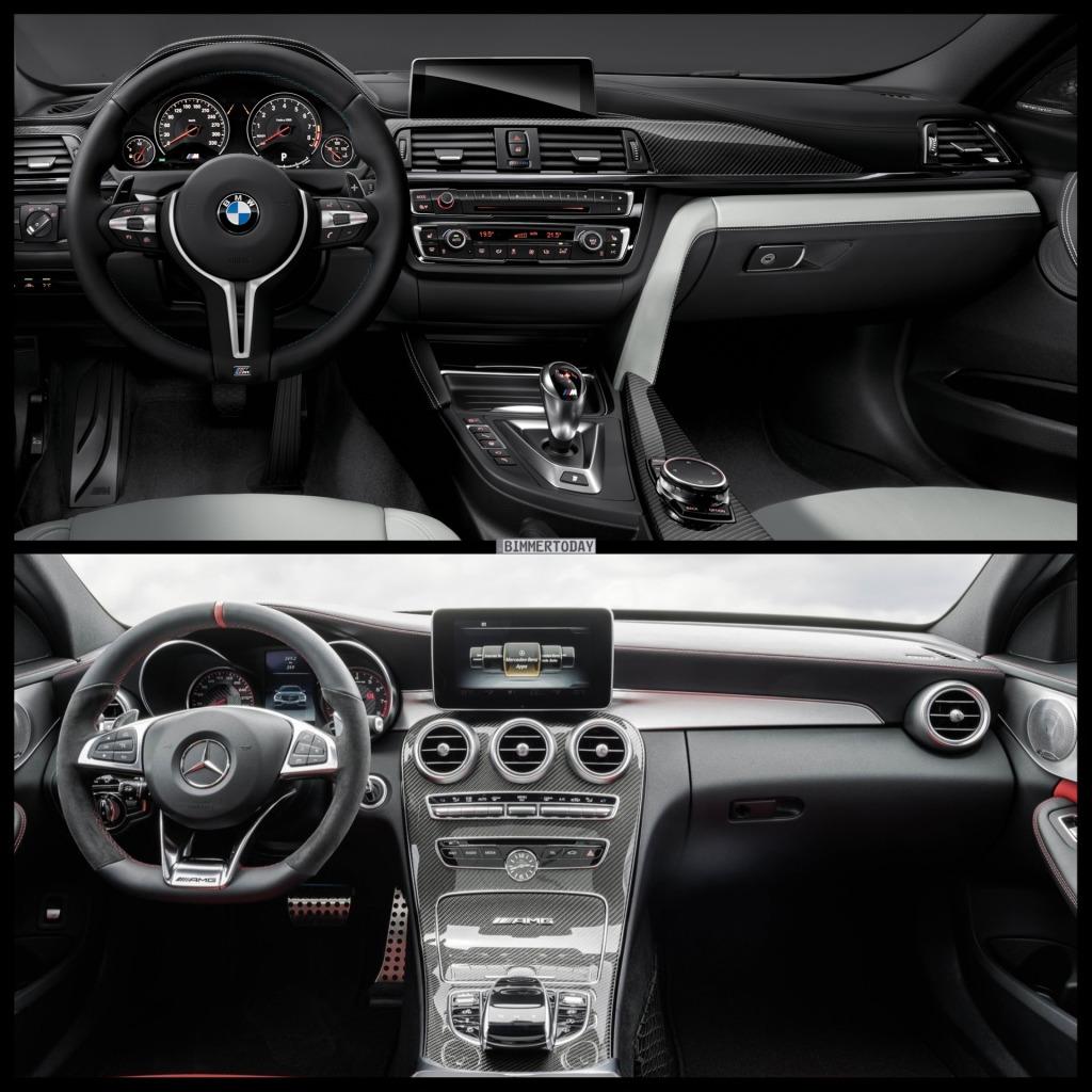 Bmw Xi Vs Xdrive: Car Shopping Part 1: M4 Vs. C63