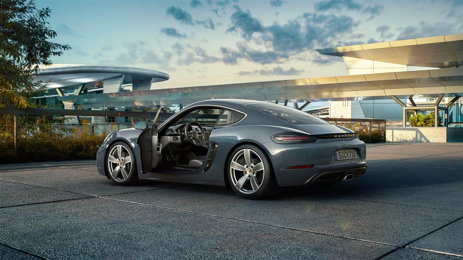 Porsche Cayman Wiring Diagram Library 918 Spyder Engine An Error Occurred