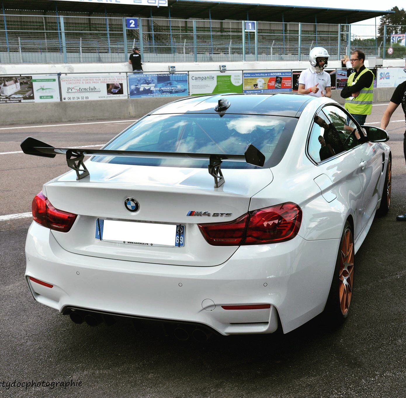 Post your track day photo for Garage bmw montceau les mines