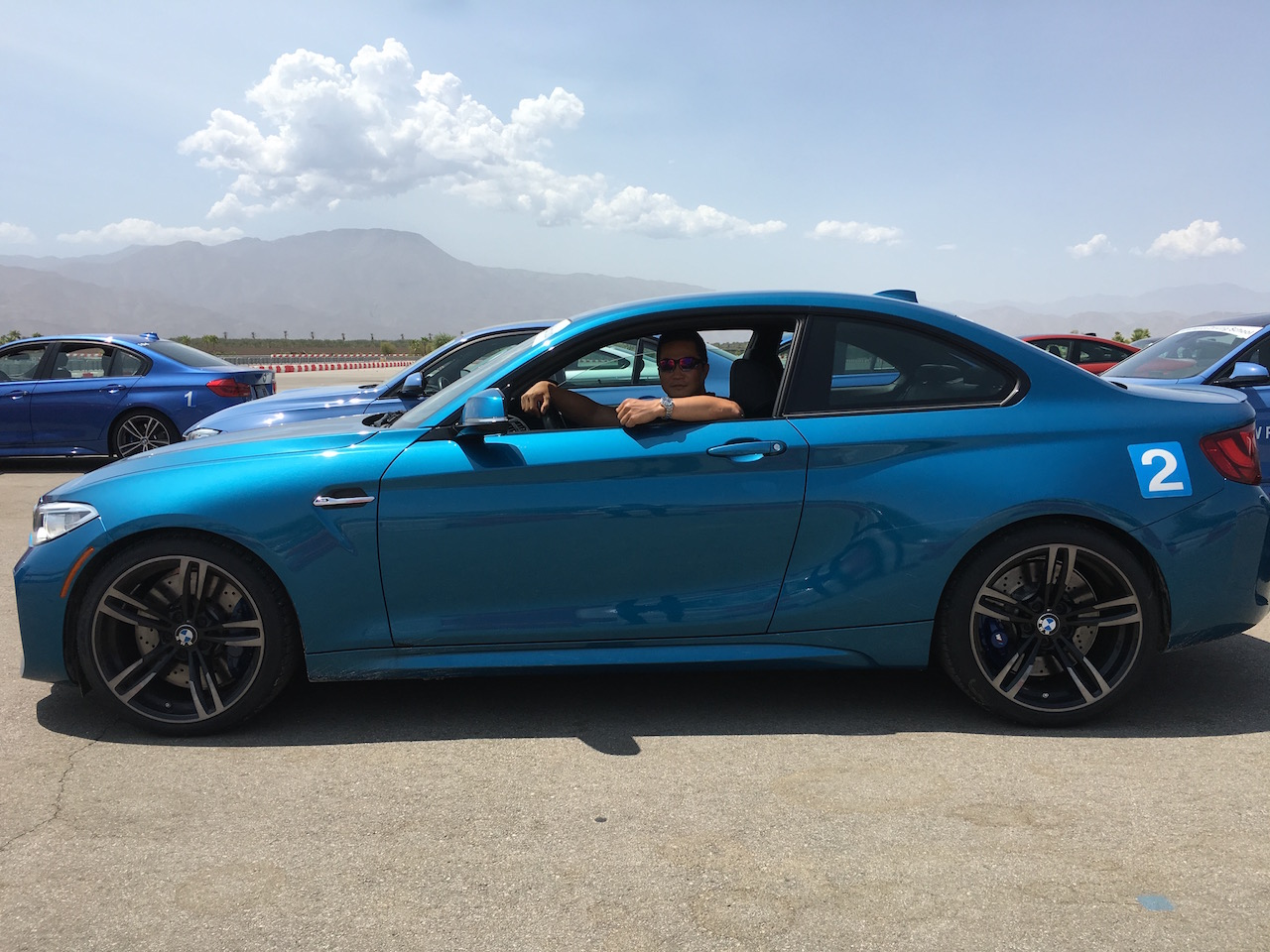 Bmw Performance Driving School >> My Experience At Bmw Performance Driving School West