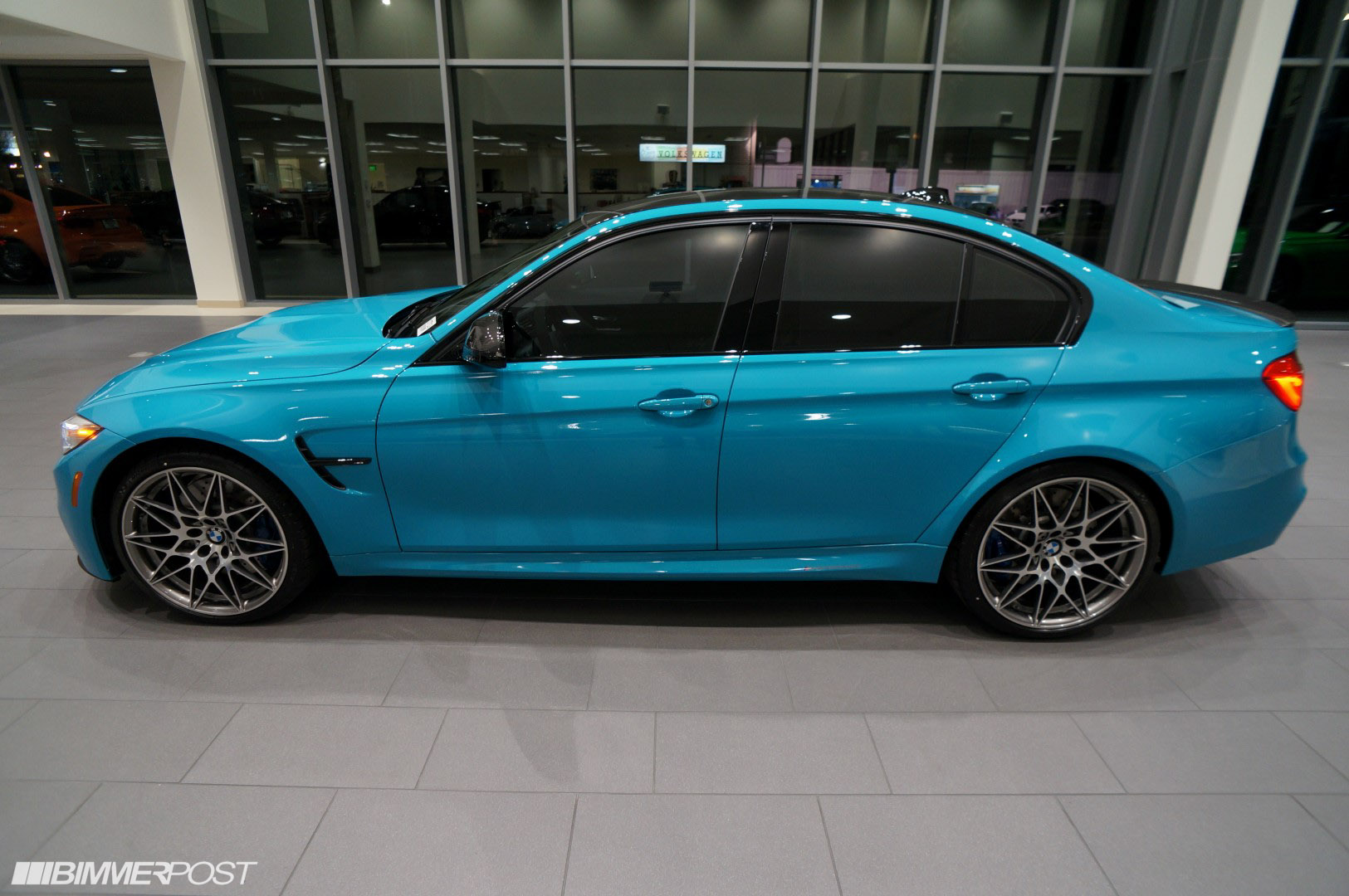 Individual Miami Blue F80 M3 2005 Lexus 330 Colors Name Miamiblue 1 Views 22054 Size 2983 Kb