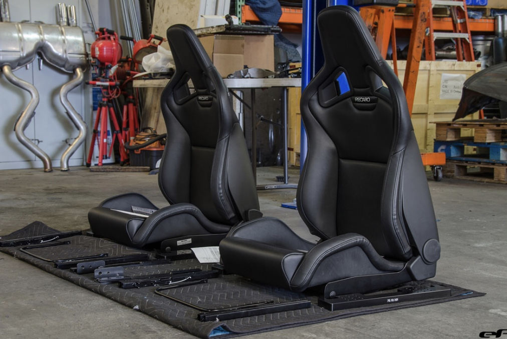 Eas Sparco Recaro Seat Packages Factory Direct Page 2 Bmw M3 And Bmw M4 Forum