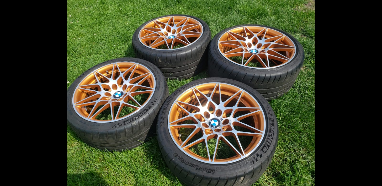 Bmw M4 Gts Rims Tires For Sale Bmw M3 And Bmw M4 Forum
