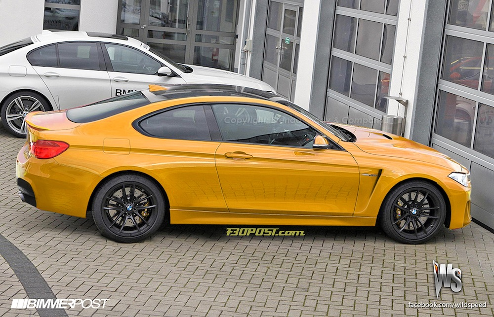 Our Latest 2015 Bmw M4 F82 Coupe Preview Renders Bmw M3 And Bmw M4 Forum