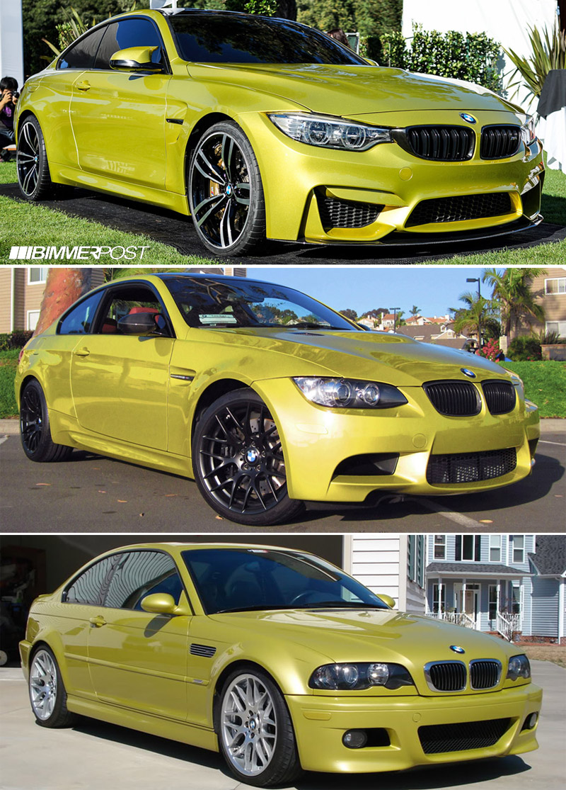 bmw e92 m3 vs f82 m4 autos post. Black Bedroom Furniture Sets. Home Design Ideas