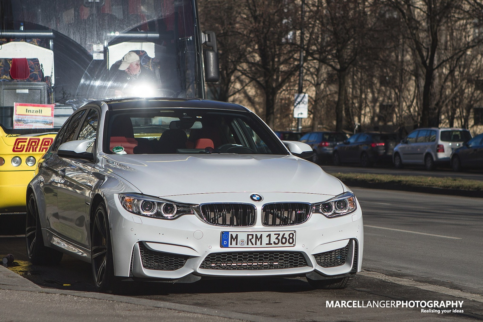 F80 M3 Mineral White Spotted  HQ Pics
