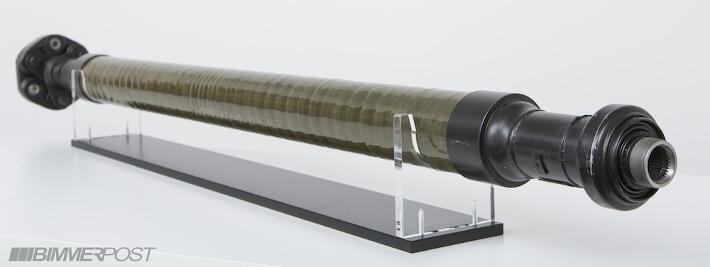 see why the m3 m4 carbon fiber driveshaft is so cool video on cfrp drive shafts. Black Bedroom Furniture Sets. Home Design Ideas