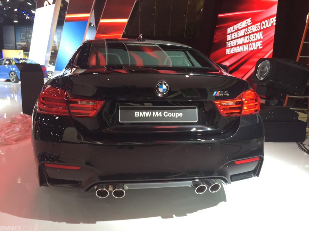 Name bmw m3 bmw m4 detroit auto show