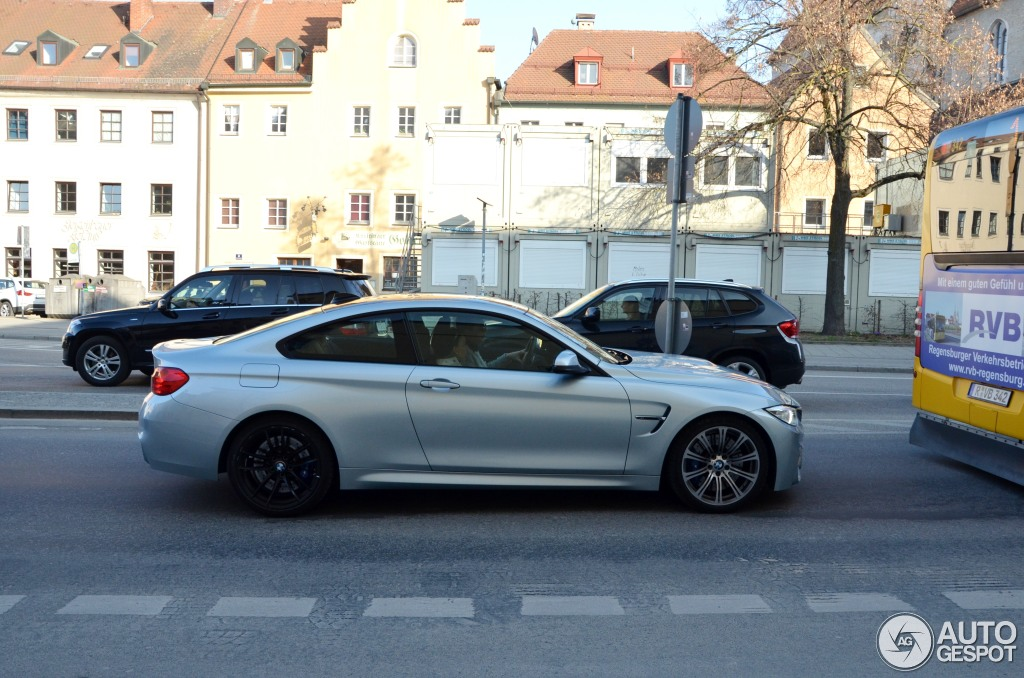 F82 F83 Official Silverstone Ii M4 Coupe Convertible Thread