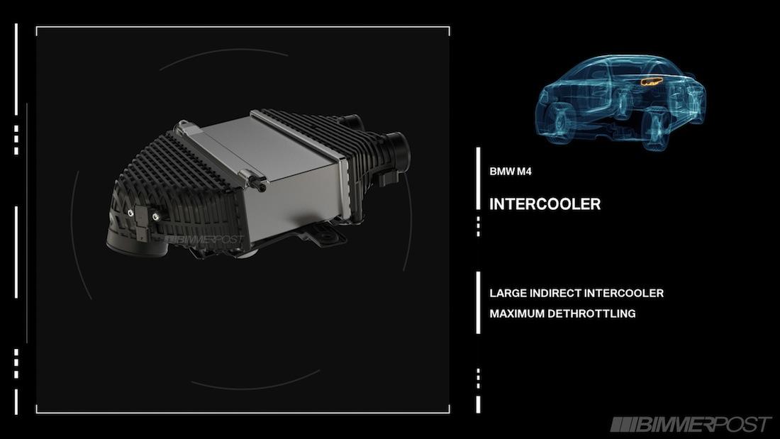 Name:  M3-M4_Engine_10_Intercooler.jpg Views: 371629 Size:  64.1 KB