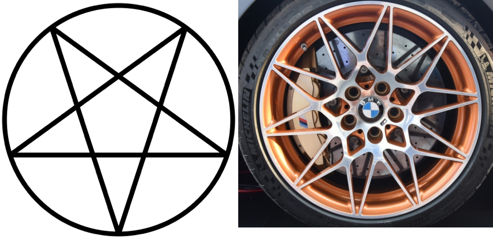 Gts 19 Amp 20 Inch Wheel Tire Size Specs And Offsets