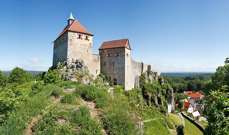 Name:  Fränkische Schweiz    burg_hohenstein.jpg Views: 274 Size:  127.8 KB
