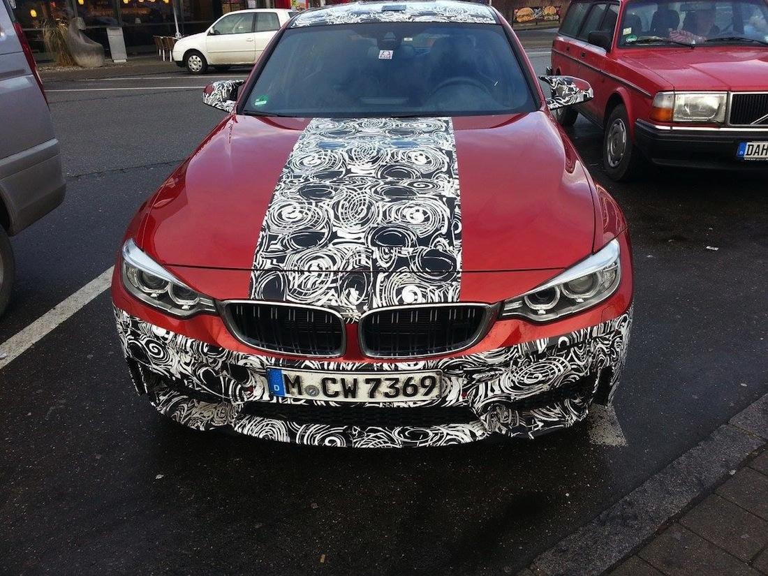 Name:  2014-BMW-M3-F80-Valencia-Orange-Erlkoenig-Limousine-01.jpg Views: 2548 Size:  372.8 KB