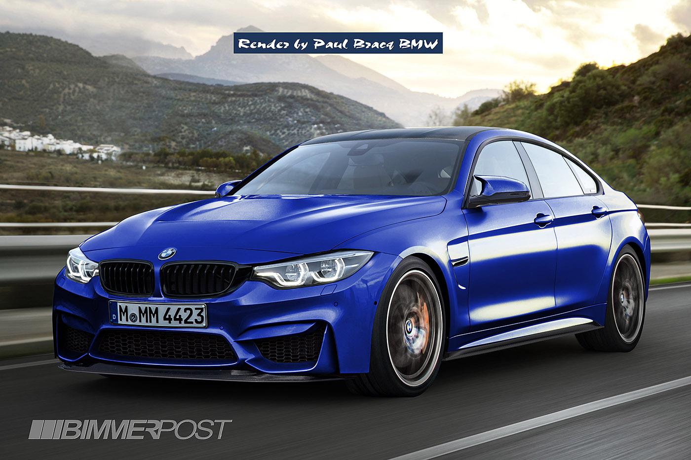 Name:  2017 M4 Gran Coupe Blue M666-S.jpg Views: 17118 Size:  1.19 MB