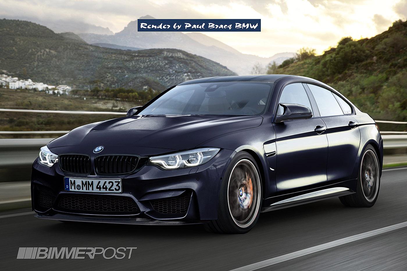 Name:  2017 M4 Gran Coupe Black M666-S.jpg Views: 25861 Size:  1.16 MB