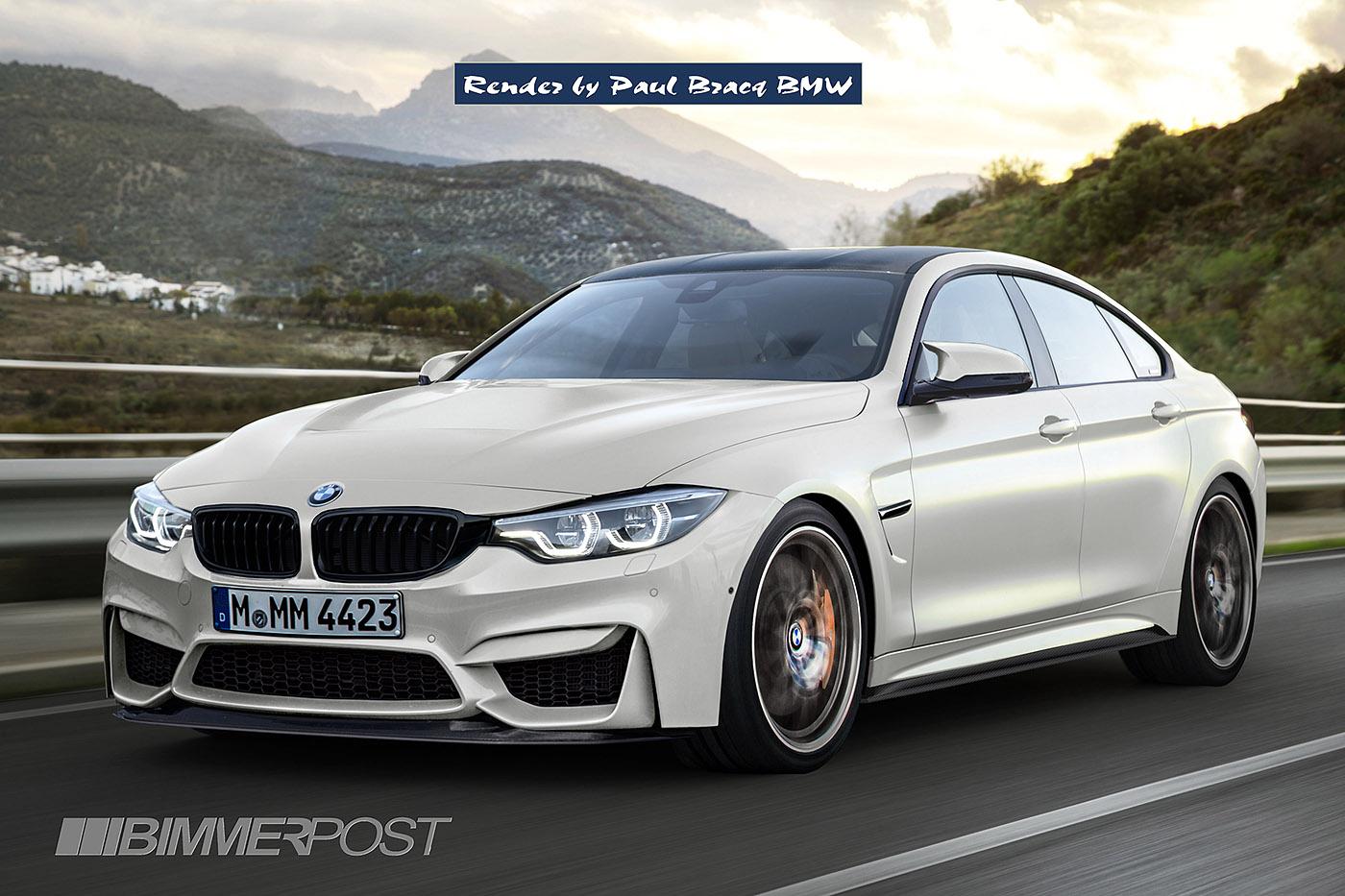 Name:  2017 M4 Gran Coupe White M666-S.jpg Views: 17094 Size:  1.16 MB