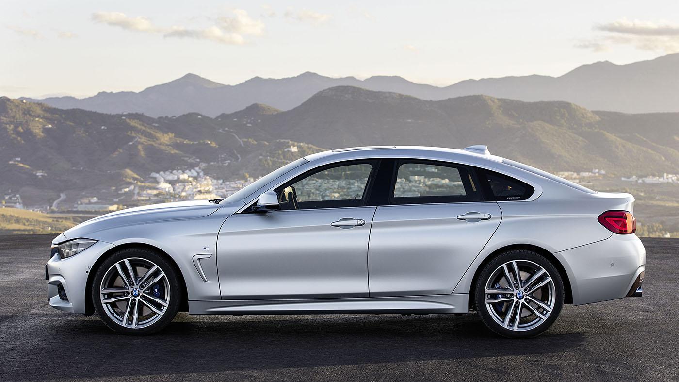 Name:  2017 M4 Gran Coupe Profile Original-S.jpg Views: 10139 Size:  925.3 KB