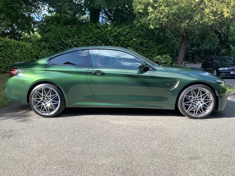 Name:  Individual Verde Ermes BMW M4 F82 e.jpg Views: 2222 Size:  228.5 KB