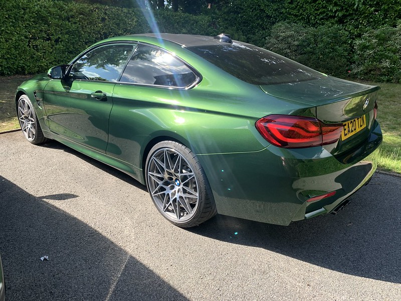 Name:  Individual Verde Ermes BMW M4 F82 f.jpg Views: 2203 Size:  194.1 KB