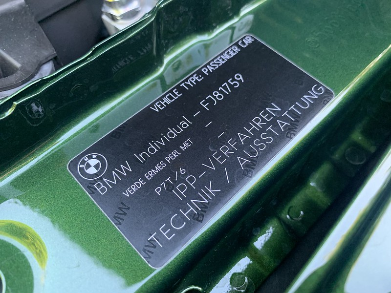 Name:  Individual Verde Ermes BMW M4 F82 g.jpg Views: 2189 Size:  136.0 KB