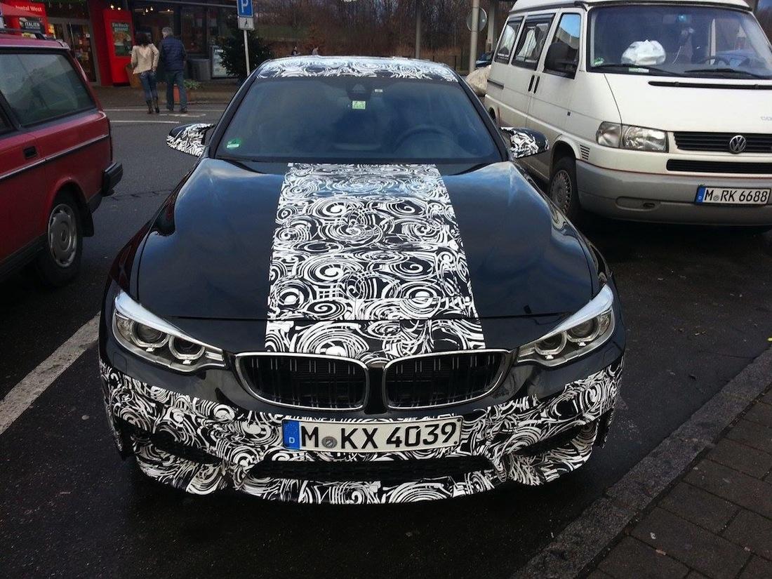 Name:  2014-BMW-M4-F82-Erlkoenig-Schwarz-04.jpg Views: 1728 Size:  334.5 KB