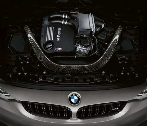 Presenting The First Ever BMW M3 CS. Runs 7:38 Nurburgring