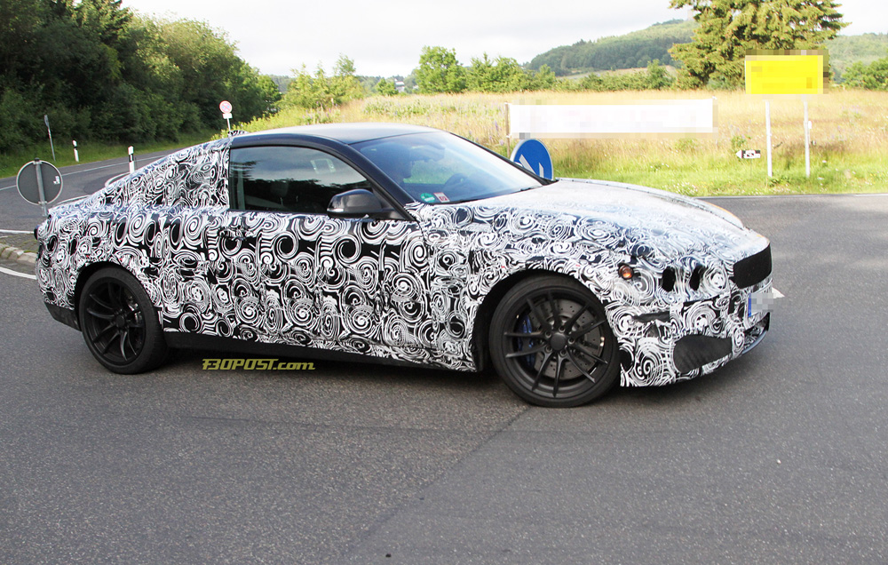 Bmw m4 f80 release date autos post