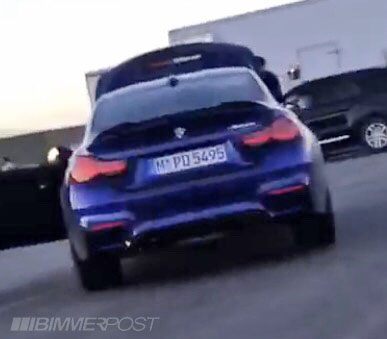 2014 - [BMW] M3 & M4 [F80/F82/F83] - Page 25 Attachment