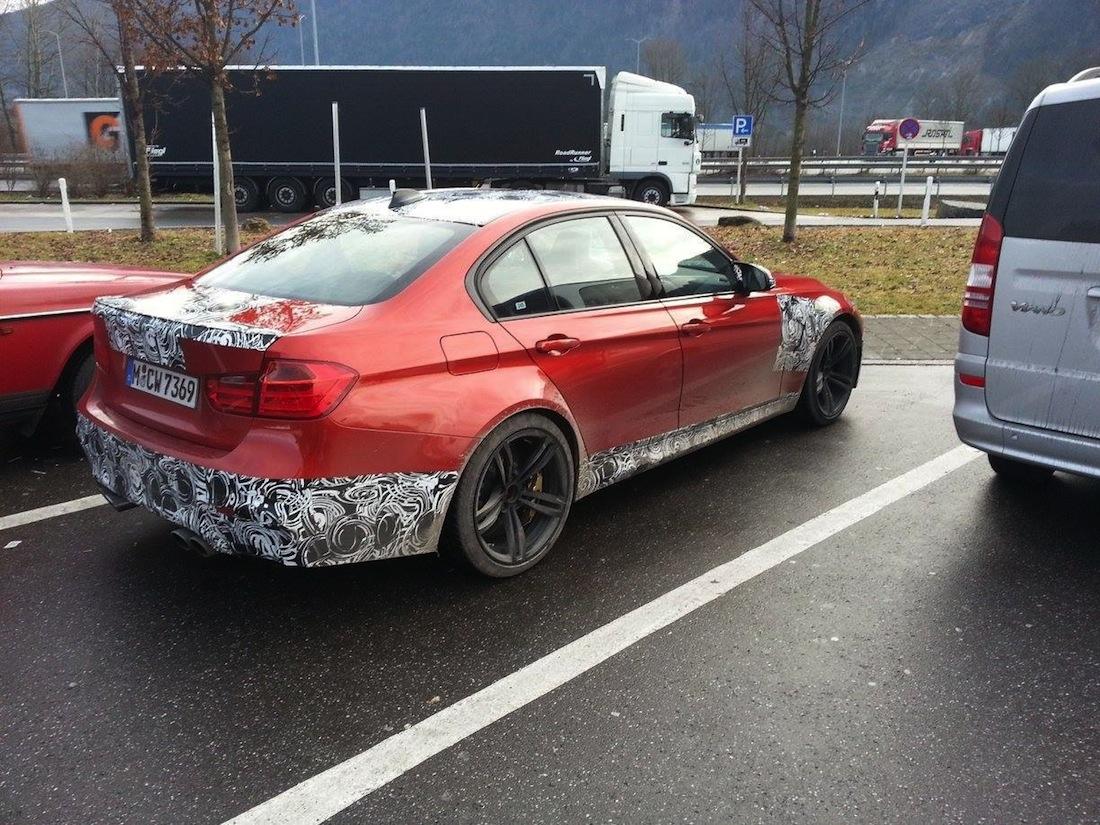 Name:  2014-BMW-M3-F80-Valencia-Orange-Erlkoenig-Limousine-08.jpg Views: 3637 Size:  356.7 KB