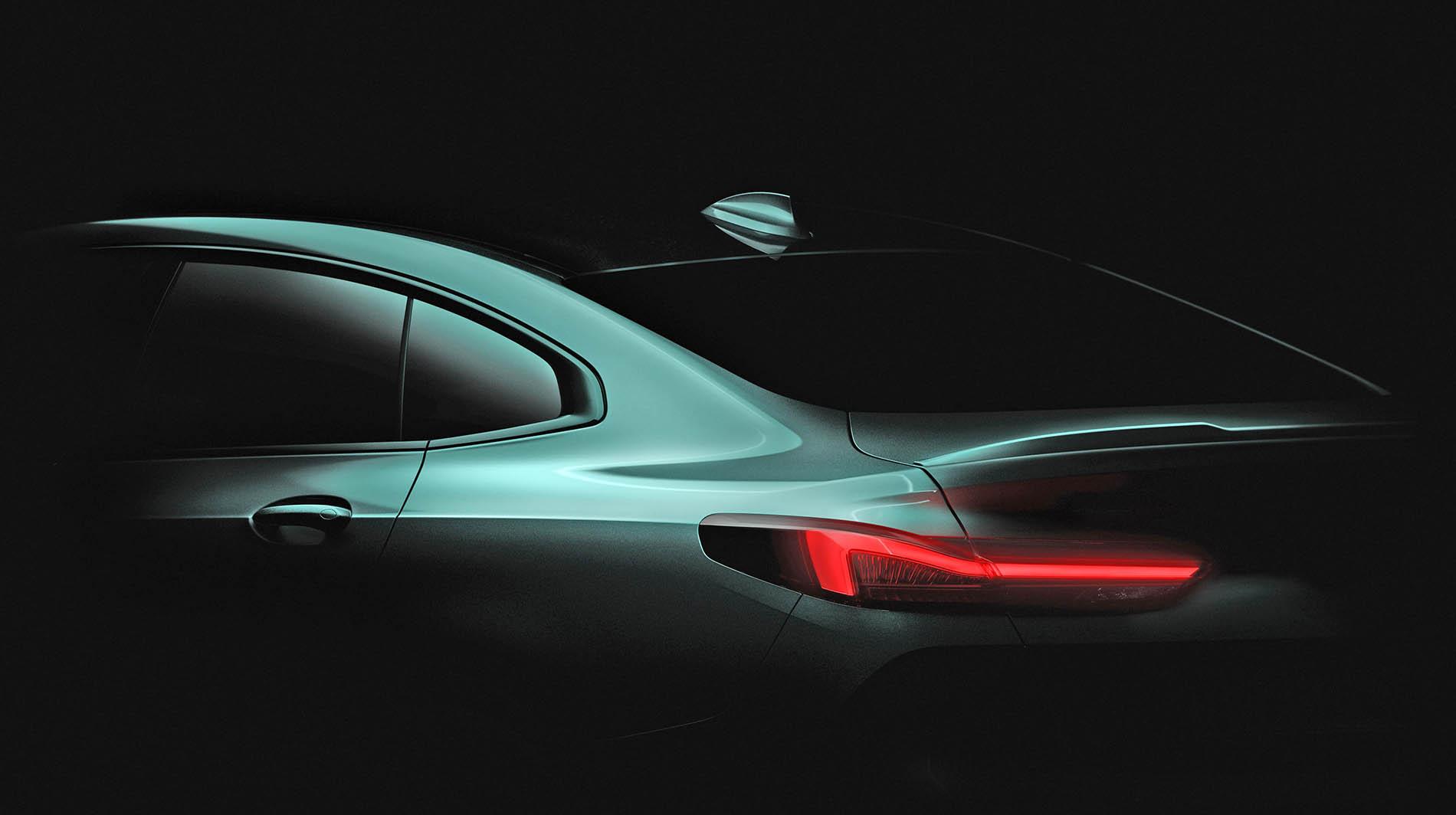 Name:  BMW 2 Series Gran Coupe Teaser Enhanced.jpg Views: 41865 Size:  121.3 KB