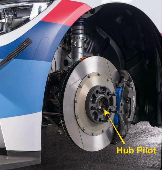 OEM Wheels: M4 GT4 Vs M4 CS